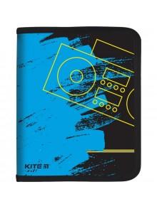 Папка объемная В5 Be sound KITE K18-203-3
