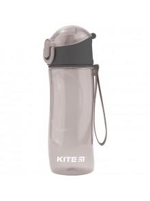 Бутылочка для воды, 530 мл KITE K18-400-03 серый