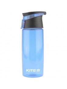 Бутылочка для воды, 550 мл KITE K18-401-04 голубой