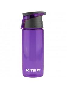 Бутылочка для воды, 550 мл KITE K18-401-05 фиолетовый