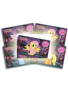 Альбом для рисования 24 листа My Little Pony KITE LP16-242-2
