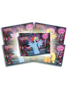 Альбом для рисования 24 листа My Little Pony KITE LP16-242-3