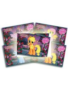 Альбом для рисования 24 листа My Little Pony KITE LP16-242-4