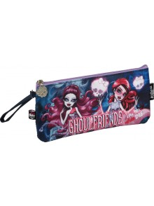 Косметичка Monster High KITE MH15-664K