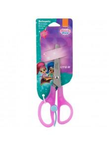Ножницы детские 13 см Shimmer&Shine KITE SH18-129