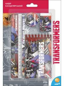 Набор канцтоваров Transformers KITE TF15-147K