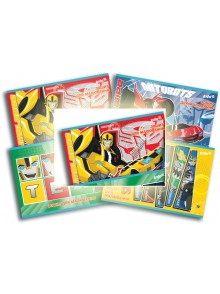 Альбом для рисования 12 листов Transformers KITE TF16-241-1