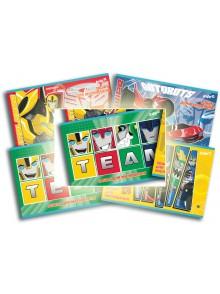 Альбом для рисования 12 листов Transformers KITE TF16-241-3