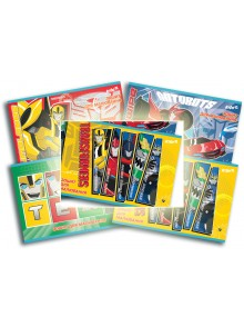 Альбом для рисования 12 листов Transformers KITE TF16-241-4