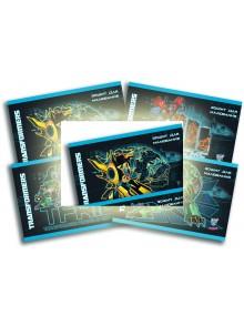 Альбом для рисования 24 листа Transformers KITE TF16-242-1