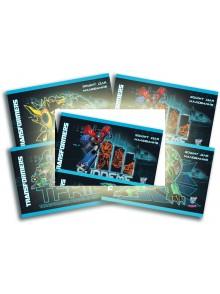 Альбом для рисования 24 листа Transformers KITE TF16-242-2