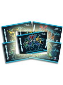 Альбом для рисования 24 листа Transformers KITE TF16-242-3