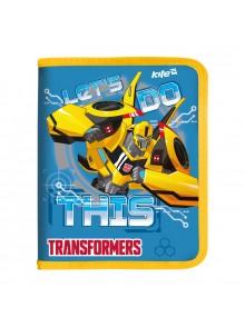 Папка объемная В5 Transformers KITE TF17-203