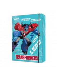 Папка для тетрадей Transformers KITE TF17-210