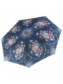 Зонт женский 'Жостово' TRI SLONA TS-070A-1