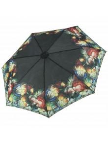 Зонт женский 'Жостово' TRI SLONA TS-070A-3