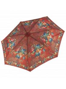 Зонт женский 'Жостово' TRI SLONA TS-070A-4