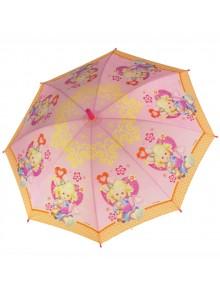 Зонт детский TRI SLONA TS-C47-4 кукла